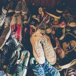 Làm sạch giày thể thao dễ dàng tại nhà có khó không?