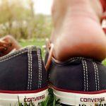 5 mẹo nhỏ giúp bạn xử lý những đôi giày bị chật