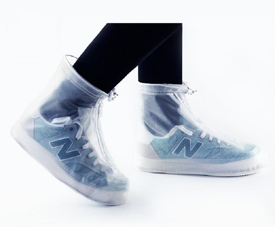 Áo mưa cho giày