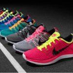 Một vài kinh nghiệm mua giày Nike bạn đã biết?