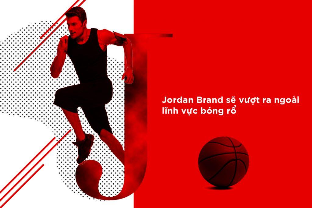 Theo dự đoán : trong tương lai Nike sẽ thống trị mặt hàng thể thao