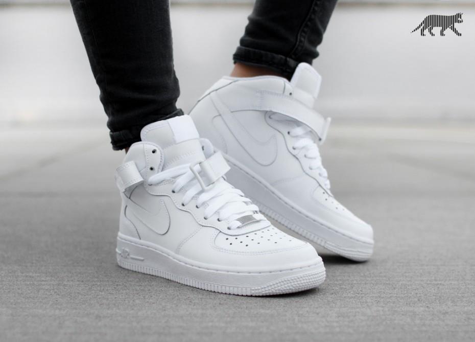 Chọn giày Nike vừa chân và hợp phong cách của bạn