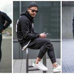 6 cách phối đồ với giày Adidas nam đơn giản nhưng cực sành điệu