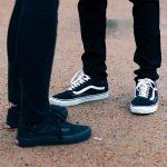 Bí quyết phối đồ với giày Vans nam