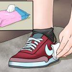 Bật mí cách giặt giày thể thao Nike để luôn như mới