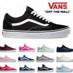 Mua giày Vans old skool giá rẻ ở đâu Hà Nội?