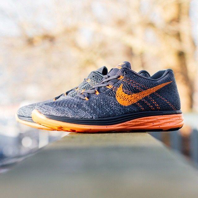 Những đôi giày nike dành cho chạy bộ