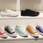 Địa chỉ mua giày converse giá rẻ tại Hà Nội