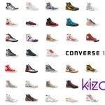 Những đôi giày Converse Hà Nội giá rẻ nhất định phải có