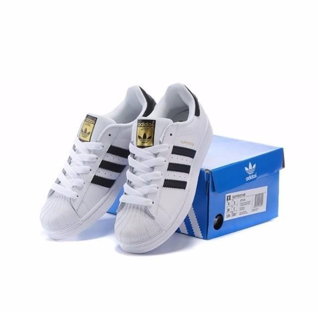 Giày Adidas nữ Super Star