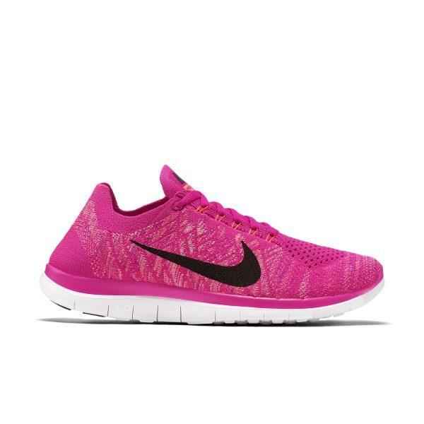 Nike Flyknit nữ hồng