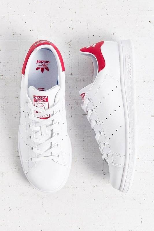 các mẫu giày adidas nữ