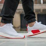 Giải mã sức hút của giày Adidas NMD trắng