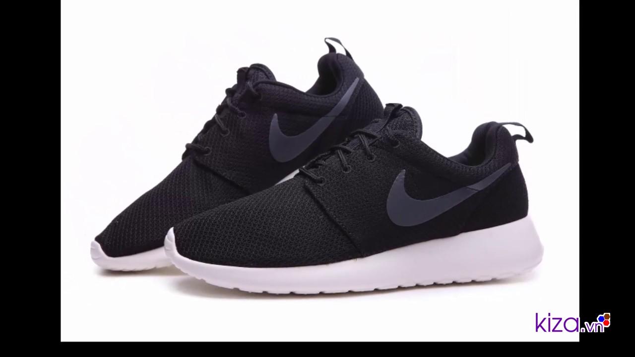 giày Nike nữ màu cơ bản