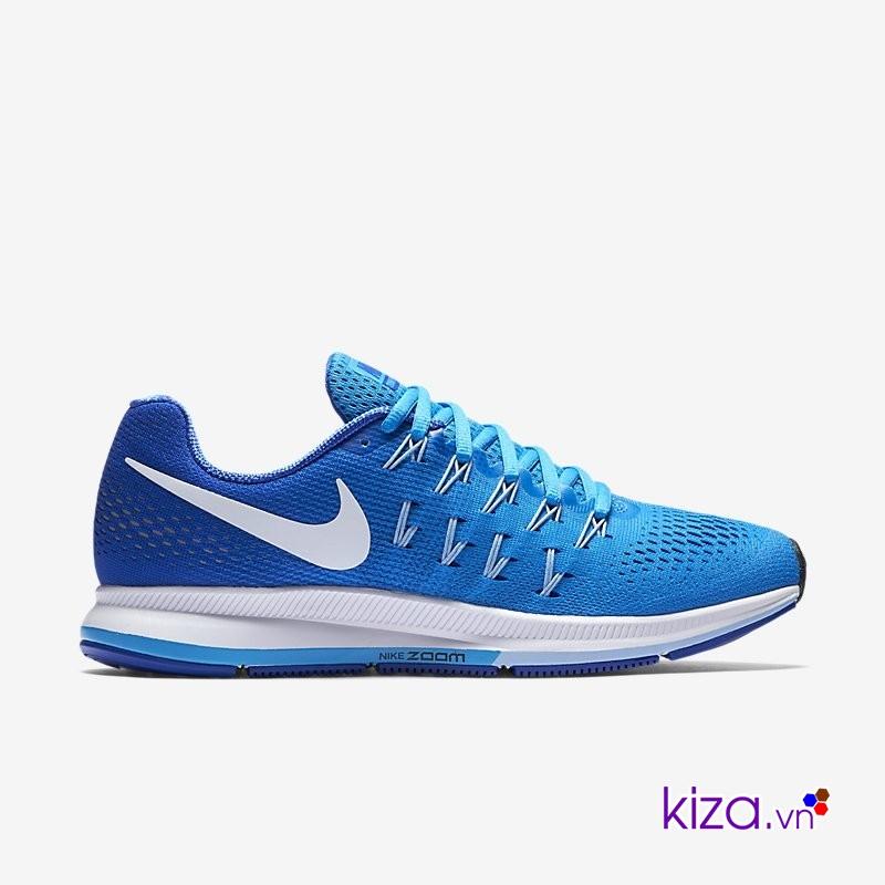 Giày NIke màu sắc đơn giản