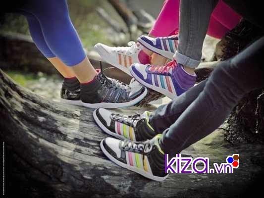 Giày Adidas Neo đáng sở hữu