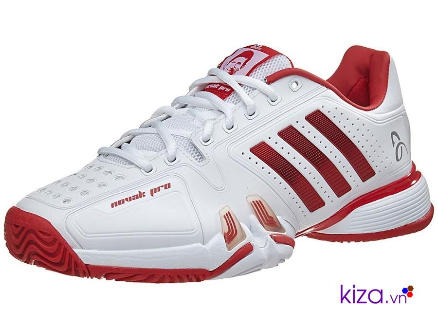 Nên kiểm tra giày Adidas tennis cẩn thận