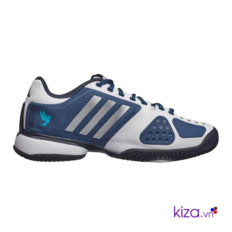 Chọn giày Adidas tennis theo dáng chân