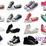 Hướng dẫn đo size giày Converse classic nam