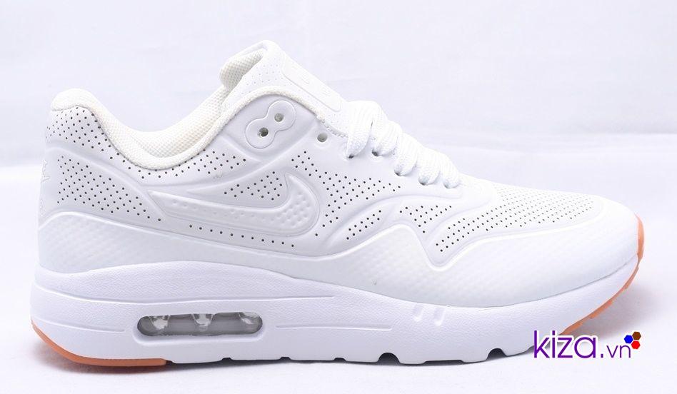 Chọn giày Nike có đế cao nhưng form gọn