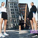 Phối đồ đẹp với giày Adidas NMD nữ