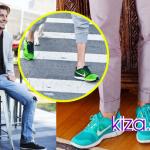 Mẹo mix đồ với giày Nike nam thời trang
