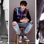 14 cách phối đồ với giày converse nam [không thể bỏ qua]