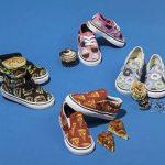 Giày vans nữ Hà Nội và những đôi nhất định phải có
