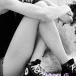 Giày Converse classic nữ – xu hướng trường tồn cùng năm tháng