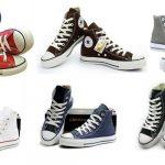 Thế nào là một đôi giày Converse đẹp Hà Nội