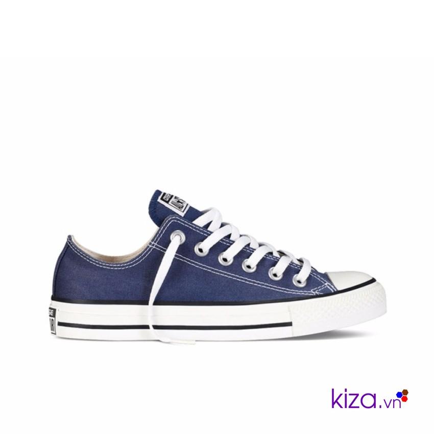 Chất lượng không thua kém hàng hiệu của những đôi giày Converse VNXK