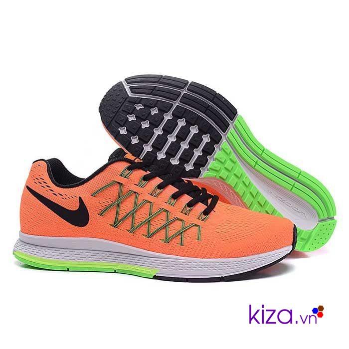 Nhũng đôi giày Nike nam với màu sắc rực rỡ là xu hướng năm 2018