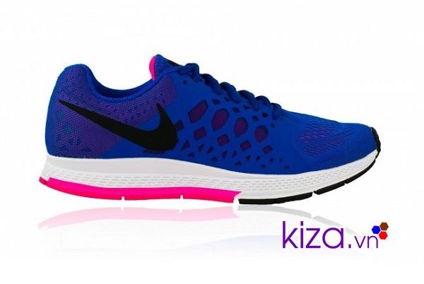 Giày Nike zoom với độ đàn hồi tốt