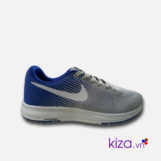 Thiết kế lạ lẫm của giày Nike zoom