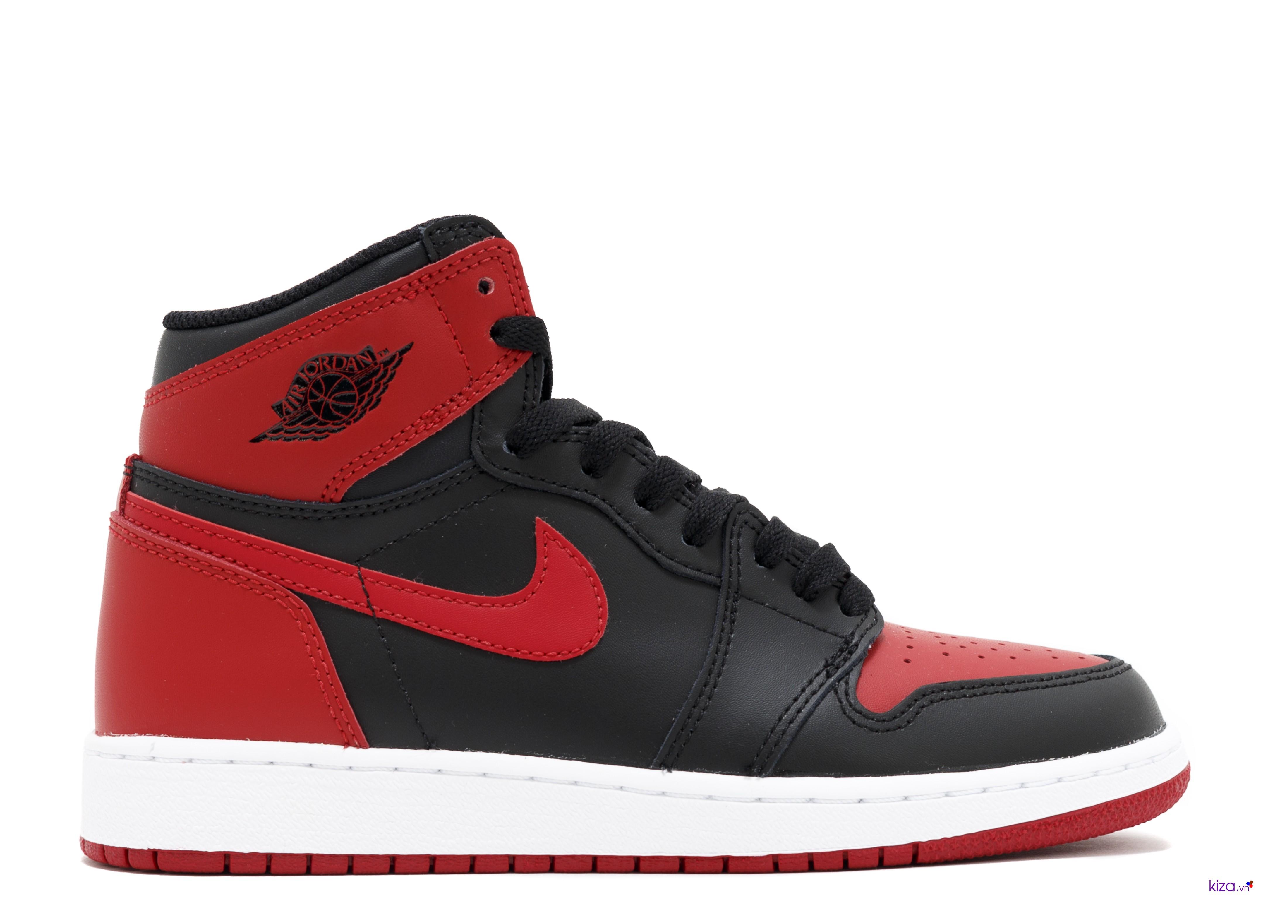 Bạn nhất định không thể không biết giày Nike nam Jordan 1