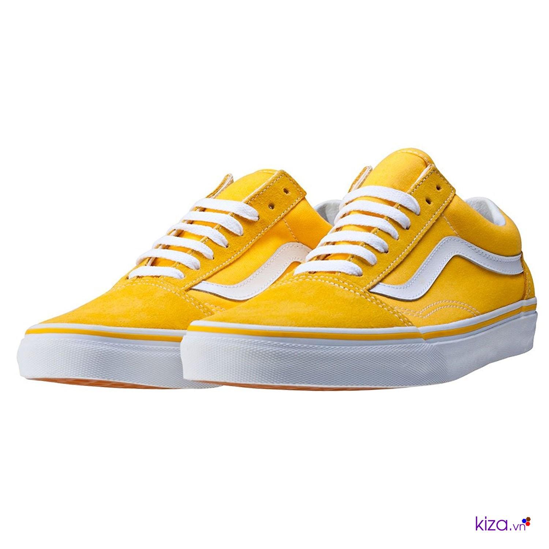 Kỷ nguyên của sự tùy chỉnh của giày thể thao Vans