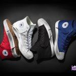 Lý giải sức hút bất tận của giày Converse Chuck Taylor 2