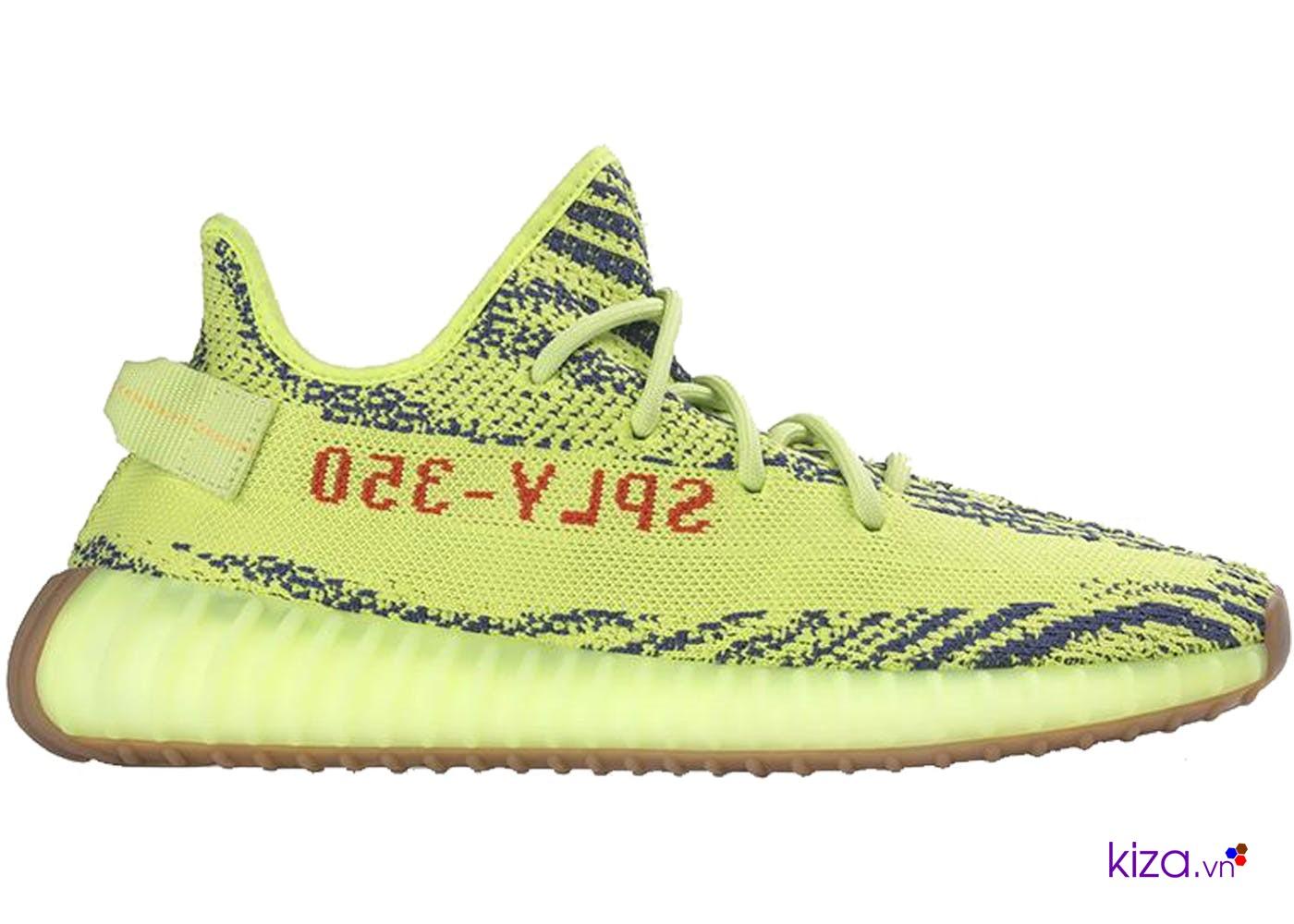 Mẫu giày Adidas khiến cả thế giới sôi động đón chào - Yeezy boost 350 v2