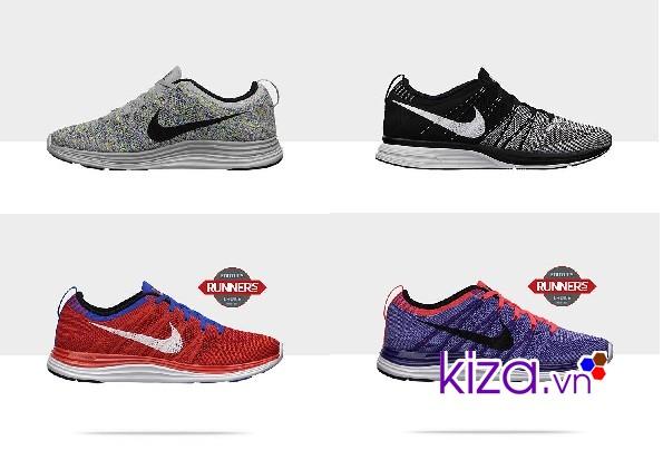 Mua giày Nike Hà Nội tại các cửa hàng uy tín