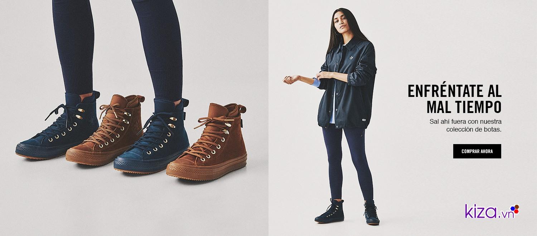 Muốn diện giày Converse hàng hiệu và lâu dài thì nhất định phải ghi nhớ thời điểm này