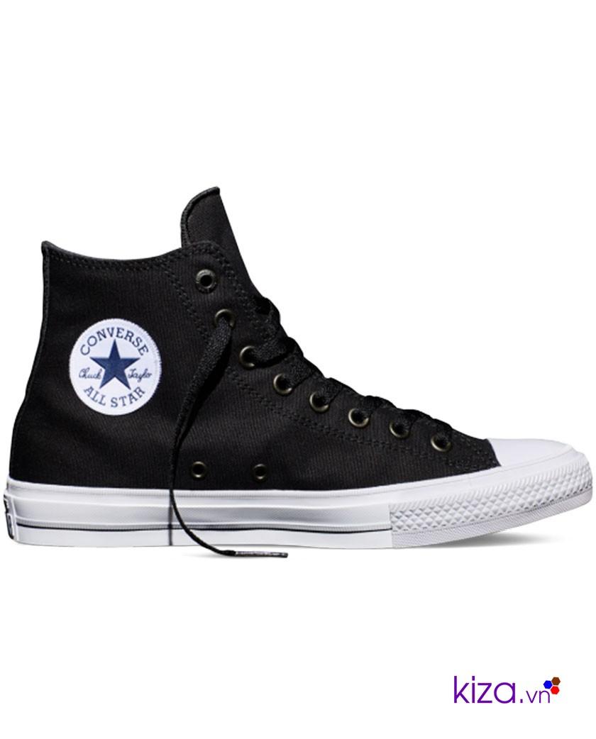 Size giày củ Converse Chuck Taylor 2 chính xác hơn