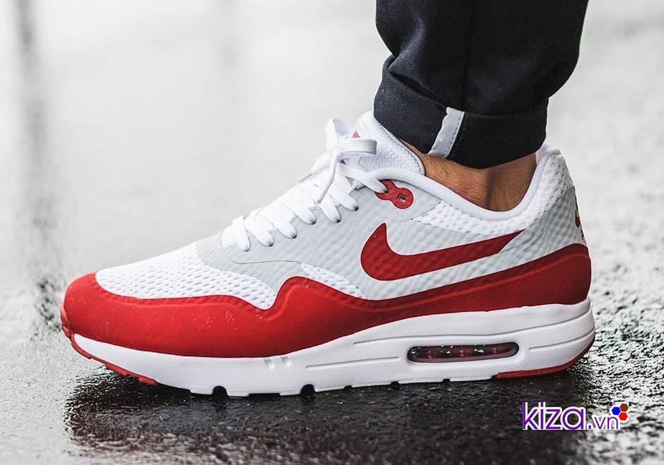 Giày Nike Air max ra đời vào năm 1987