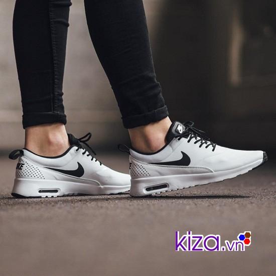 Chúng ta dễ dàng tìm được những nơi mua giày Nike tại Hà Nội