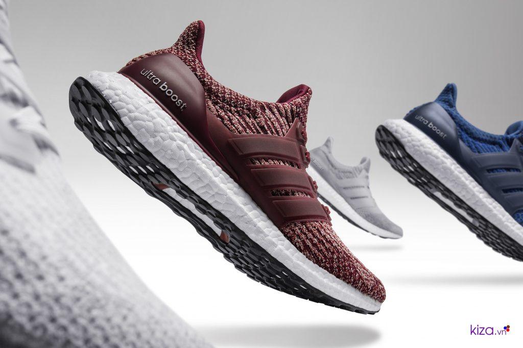 Adidas Ultra Boost 3.0 đôi giày xuất sắc nhất trong lịch sử giày ba sọc
