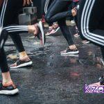 5 đôi giày chạy bộ Adidas nữ tốt nhất