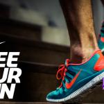 Phân biệt giày Nike chạy bộ và giày tập đa năng