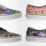 Mua giày Vans online-xu hướng của bạn trẻ hiện đại