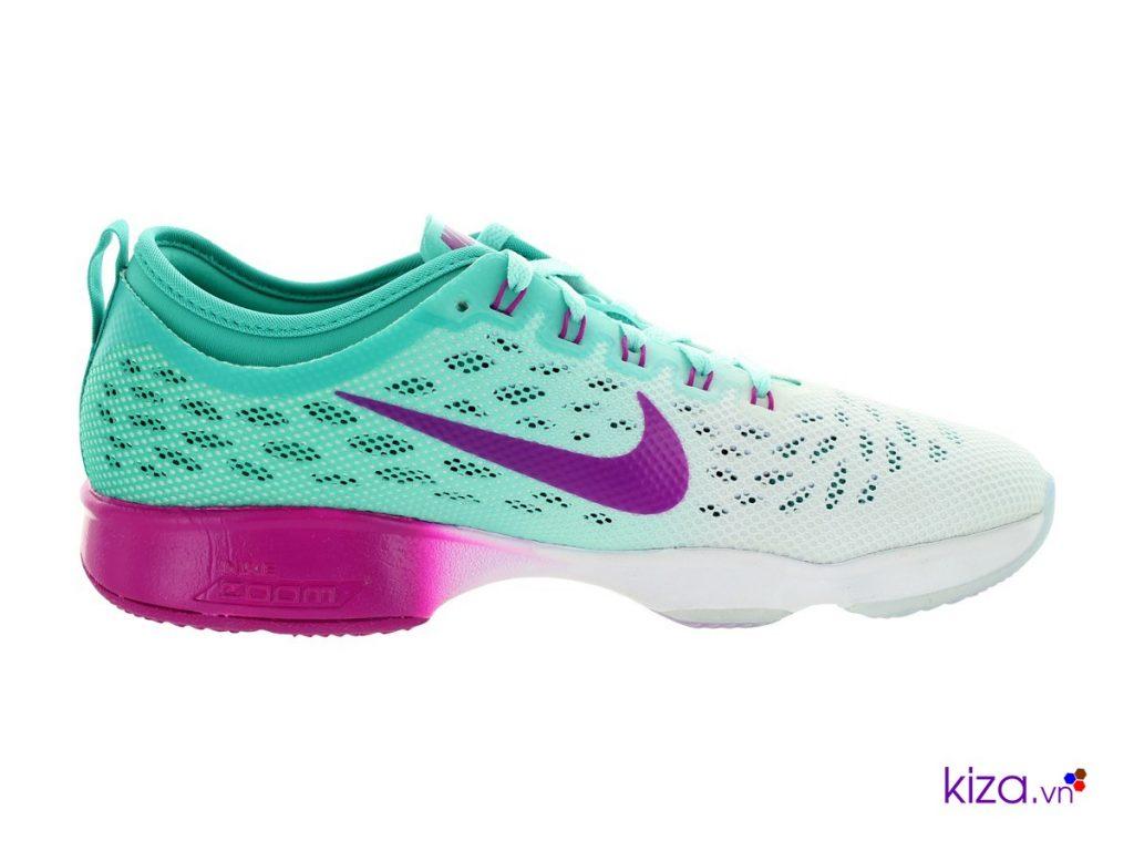 Công nghệ tuyệt vời của giày Nike zoom khiến nhiều người mê mẩn