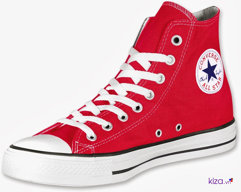 Những đôi giày đơn giản đã trở thành một phần ký ức của tuổi học trò