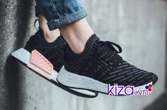 Thuộc top tìm kiếm của dòng giày Adidas NMD R2